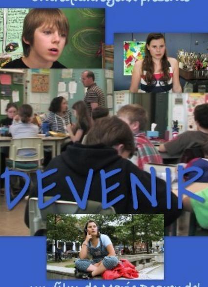 Le documentaire Devenir prend l'affiche au FIFEM
