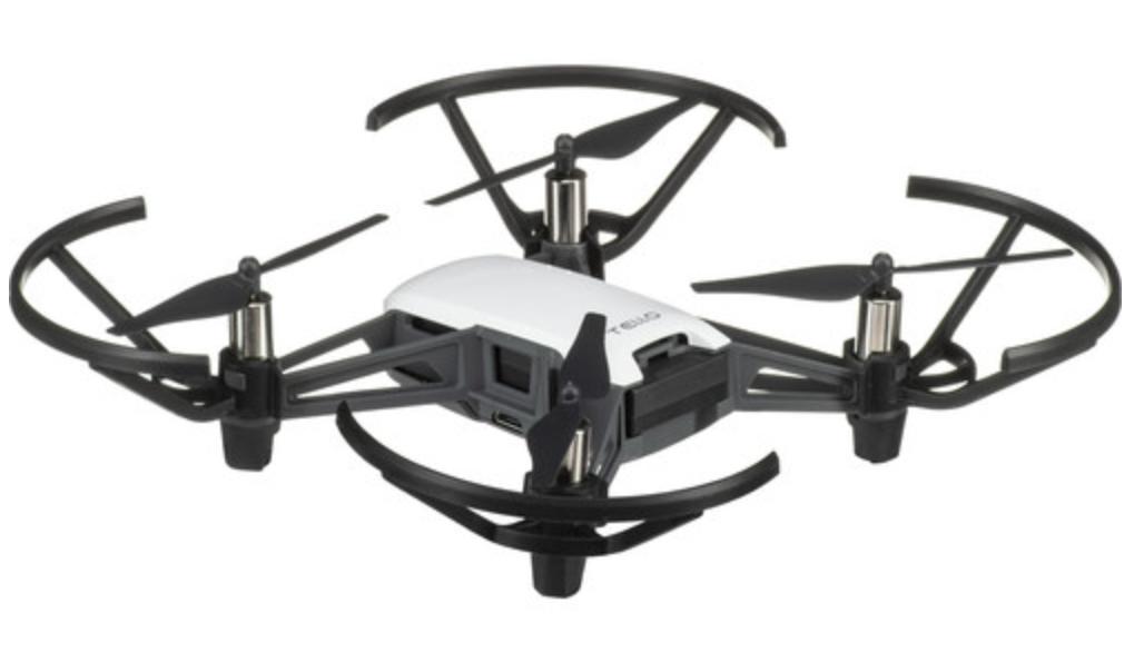 Un ballet aérien avec des drones?